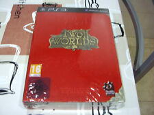 Two Worlds 2 Velvet Game of The Year - Nuevo - Ps3 - Ed España - Playstation 3