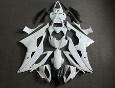 ABS Fairing Kit BodyWork for YAMAHA YZF R6 2008-2013 08 09 10 11 12 13 Unpainted