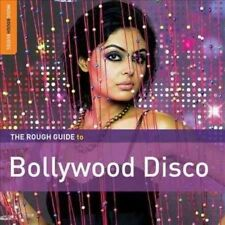The Rough Guide to Bollywood Disco 0605633132724 by Various Artists CD