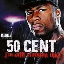 50 Cent - I'm Still Running This NEW CD
