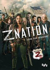 Z Nation: Season 2 2016