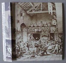 CD  ** JETHRO TULL. MINSTREL IN THE GALLERY  ** VINYL REPLICA JAPAN EDITION