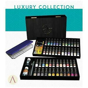 Scale Color - SCALECOLOR ARTIST Luxury Wooden Box -  SSAR00