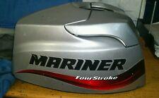 Outboard mariner 2.5 hp 4 stroke hood 2007