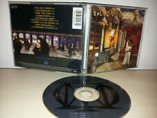 DREAM THEATER - IMAGES AND WORDS - CD