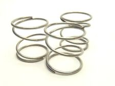 """Lee Spring LC 063L 02 S Compression Spring SS .970 OD 1"""" H 15.2 Rate Lot of 3"""