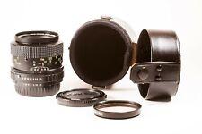 MINT  EBC X-Fujinon-macro DM 55mm f3.5 - US Seller