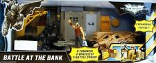Batman: el Caballero Oscuro renace – batalla en el Banco Raro Coleccionable Nueva