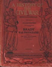 Benson J Lossing / History of the Civil War 1861-65 and The Causes That Led
