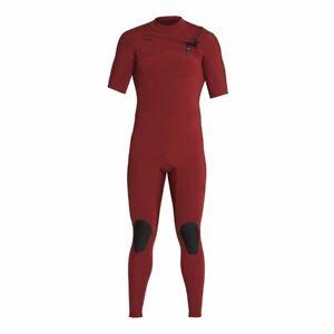 XCEL Men's 2.0 COMP X Chest-Zip S/S Wetsuit  CPR Size XLarge Tall  LAST ONE LEFT