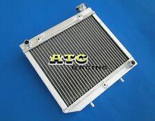 Aluminum radiator Honda TRX450R TRX450 04 05 06 07 08 09 2004 2005 2008 2009