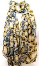 Écharpes et châles étoles à motif Géométrique pour femme