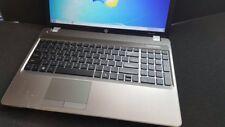 """HP ProBook 4535s 15.6"""" 320GB AMD E2-3000M 1.8GHz 4GB Windows 7 Laptop"""