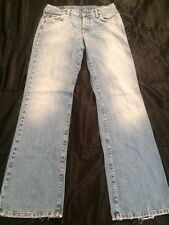 Lucky Brand Dungarees American Classic Easy Rider Jean Women's Size 4/27