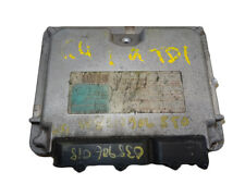 *VW GOLF MK4 1.9 TDI 1998-2004 ENGINE CONTROL UNIT ECU 038906018BM - AHF