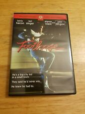Footloose (DVD, 2002,) widescreen, Kevin Bacon, JOHN Lithgow.