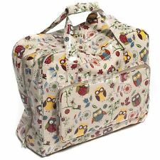 Sewing Machine Bag (PVC) Storage Bag For Your Sewing Machine - OWLS