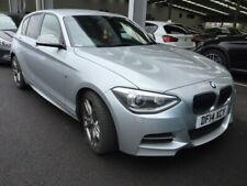2014 BMW M135I 3.0 T STEP RED LEATHER, NAV, FABULOUS LOOKING EXAMPLE LOVELY SPEC