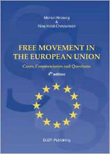 Free Movement in the European Union: Cases, Commentaries and Question, Good, Mor