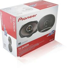 "Pioneer TS-D6902R 6x9"" 2-Way D Series Coaxial Speakers"
