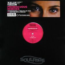 "Nelly Furtado feat. Timbaland - Promiscuous Remixes - 12"" US NM/M"