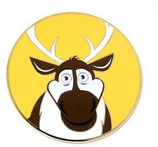 LE 250 JUMBO Disney Pin✿Frozen Sven Reindeer ACME Event ONLY PinCon Rare HUGE LE