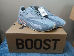 "Adidas Yeezy Boost 700 ""Inertia"" Size 9.5 - EG7597"