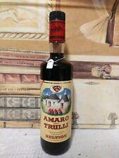 Amaro dei trulli anni 90 70cl 30%