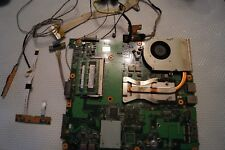 MOTHERBOARD AMD 6050A2174501-MB-A03 V000138020 FOR TOSHIBA L300-11V + EXTRAS