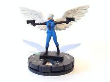 HEROCLIX SUPERMAN / WONDER WOMAN #020 Hawkgirl *UC*