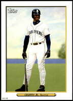 Ken Griffey Jr. 2020 Topps Turkey Red 2020 5x7 #TR-1 /49 Mariners