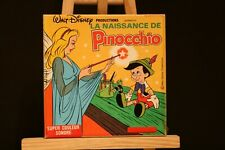 FILM SUPER 8  WALT DISNEY PINOCCHIO.