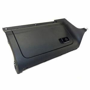 VW Golf 5 V 6 VI EOS 1F Glove Box Control Panel Box Right Black