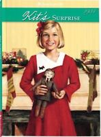 Kit's Surprise: A Christmas Story, 1934 (The American Girls Collection, Book 3)