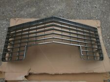 1971 OEM CADILLAC COUPE DEVILLE FRONT GRILLE GUIDE p/n 1498994 (VGC)