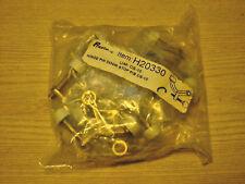 Pack of 10 Presto  Hinge Pin Door Stop