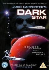 Dark Star (DVD / John Carpenter 1974)