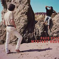 PAVO PAVO - MYSTERY HOUR [CD]