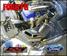 FORD FG XR8 - SS INDUCTIONS GROWLER COLD AIR INDUCTION KIT