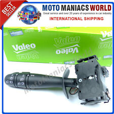 OPEL VAUXHALL VIVARO 2001-2014 Steering Stalk Switch Indicator Lamps Light VALEO