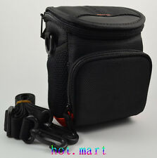 Camera case bag for canon powershot G11 G12 SX130 D9 D10 SX200 Digital Cameras
