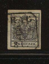 Austria  2  used VF+ catalog $82.50