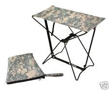Rothco 4545 Folding Camp Stool - Acu Digital Camo