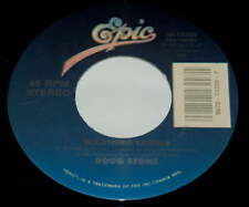 Doug Stone 45 Warning Labels / Left, Leavin', Goin' or Gone