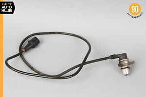 86-93 Mercedes W124 280E 300E Front Right ABS Wheel Speed Sensor 1245401717 OEM