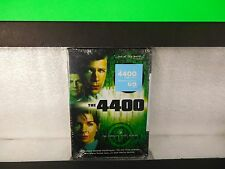 The 4400 - The Complete First Season on  dvd new sealed