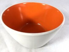 Oneida COLOR BURST CHILI MANGO Soup Cereal Bowl