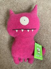 Uglydog: Uglydolls Series Four 2004 original plush collectible new condition