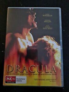 Dracula dvd 2006