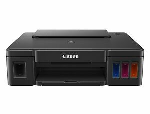 Canon Pixma New G1900 Inkjet Printer Built in Ink Tank System